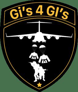 Gis 4 GIs Logo